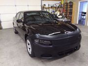 2015 Dodge Charger Pursuit Sedan 4-Door